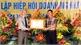 Hiệp hội Doanh nghiệp tỉnh kỷ niệm 10 năm thành lập