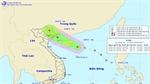 Công điện khẩn chủ động ứng phó với áp thấp nhiệt đới