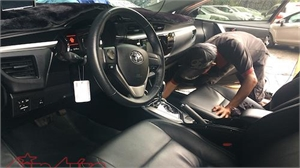 """""""Nuôi"""" một chiếc xe ô tô bình quân tốn khoảng 5-6 triệu đồng/tháng"""