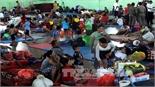34 nghìn người Indonesia sơ tán đề phòng núi lửa phun trào