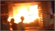 Cháy lớn làm 2 người thiệt mạng tại thị trấn Xuân Mai (Hà Nội)