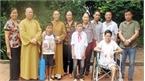 Nhiều tổ chức, cá nhân ủng hộ Chương trình 'Chắp cánh ước mơ' cho trẻ em nghèo