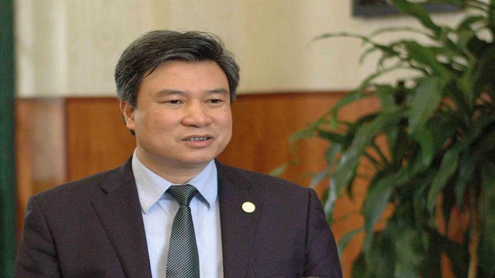 Thủ tướng bổ nhiệm hai Thứ trưởng Bộ Giáo dục và Đào tạo