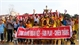 Lang Giang crowned champions at Bac Giang men's football tournament