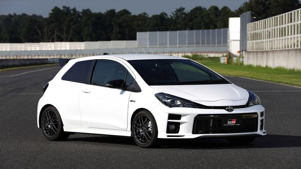 Hé lộ xe thể thao mới của Toyota