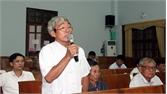 Hiệp Hòa: Đối thoại về cải cách thủ tục hành chính