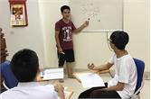 Tân nam sinh Trường THPT Chuyên Bắc Giang chia sẻ kinh nghiệm học tốt