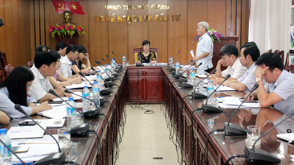 Ban Kinh tế và Ngân sách, HĐND tỉnh: Giám sát về thu hút đầu tư trực tiếp nước ngoài