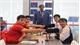 Quang Liêm và Trường Sơn giành HCV tại AIMAG