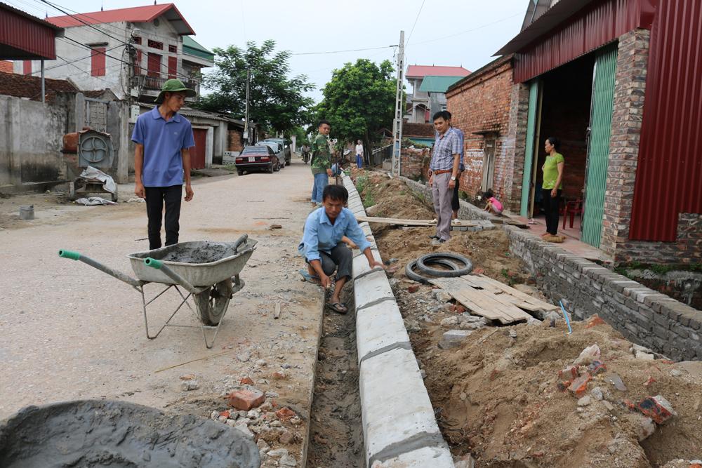 TP Bắc Giang: Tổng thu ngân sách Nhà nước ước đạt 806 tỷ đồng