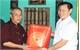 Chủ tịch Hội Người cao tuổi tỉnh thăm, tặng quà người cao tuổi huyện Hiệp Hòa