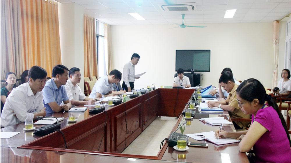 Đề xuất giải pháp nâng cao hiệu quả công tác khoa giáo
