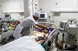 Ám ảnh tai nạn lao động từ góc nhìn bệnh viện