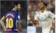 Asensio có mức giải phóng hợp đồng nhiều hơn hai lần rưỡi Messi