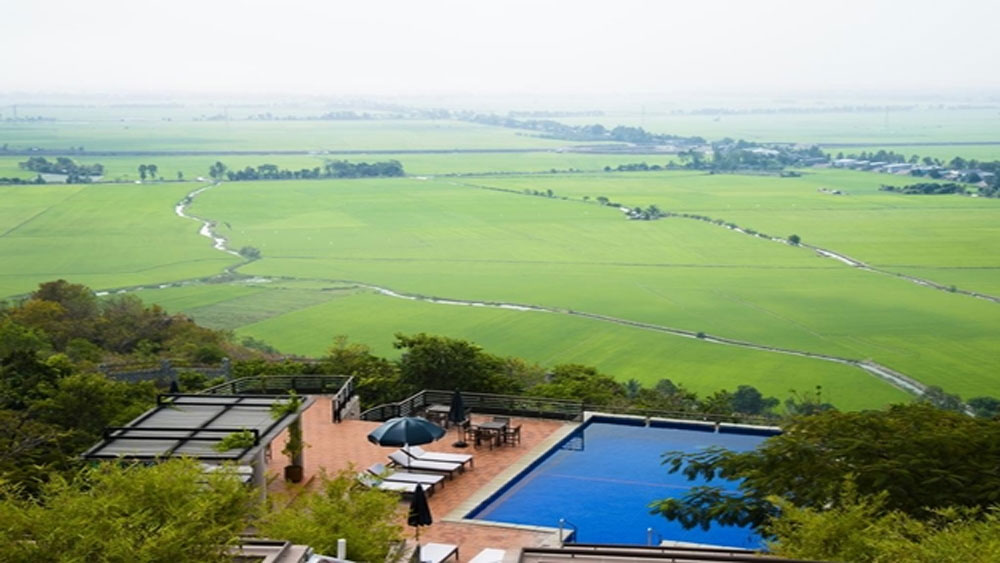 Điểm lưu trú ở An Giang cho chuyến đi mùa nước nổi