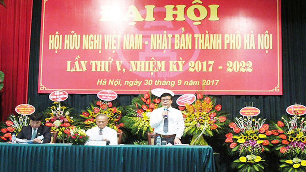 Association contributes to Vietnam-Japan friendship