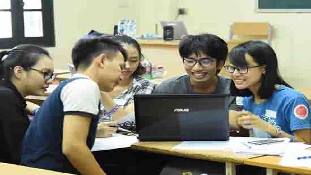 Cơ hội, thực tập, Nhật Bản, học sinh, sinh viên Việt Nam