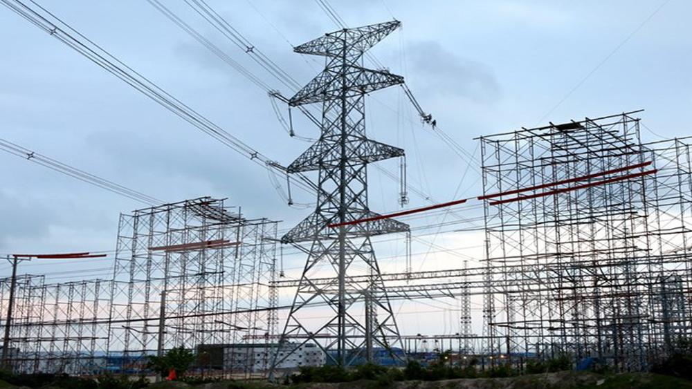 Tổ máy 2 Nhà máy Nhiệt điện Vĩnh Tân 4 hòa lưới điện quốc gia