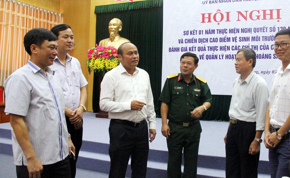 Chủ tịch UBND tỉnh,  Nguyễn Văn Linh,  duy trì,  xử lý rác,  thường xuyên