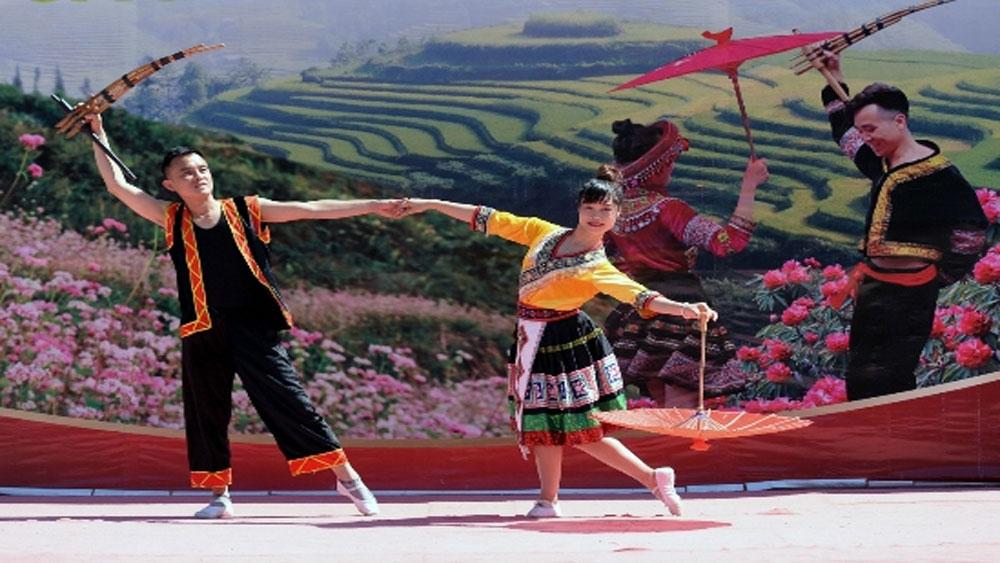 Đừng bỏ lỡ Lễ hội hoa Tam giác mạch Sa Pa