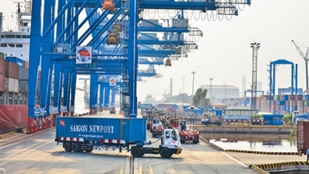 Tập trung các giải pháp phát triển dịch vụ logistics