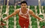 """VĐV Phạm Phước Hưng tiếp tục """"khai sinh"""" động tác thể dục tầm cỡ thế giới"""