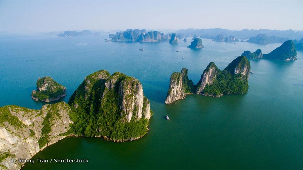 Quảng bá du lịch Việt Nam tại Italia