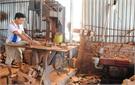 Gần 10 nghìn lao động làm nghề mộc