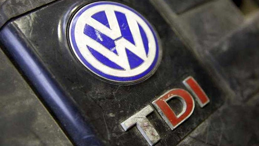 Volkswagen mất thêm gần 3 tỷ USD do bê bối khí thải