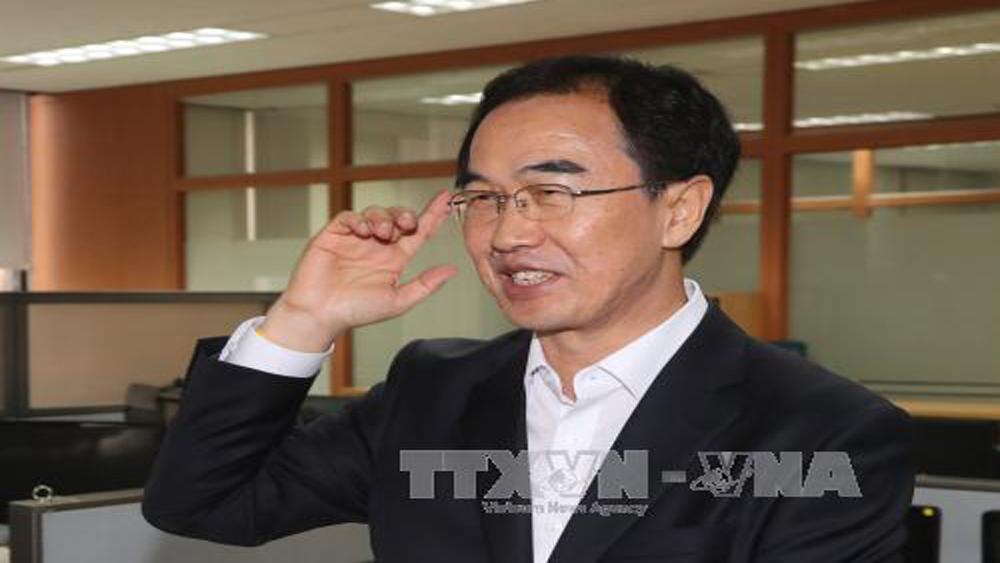 Hàn Quốc kêu gọi Triều Tiên nối lại đoàn tụ các gia đình ly tán