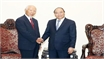 Vietnam welcomes Japanese investment: PM