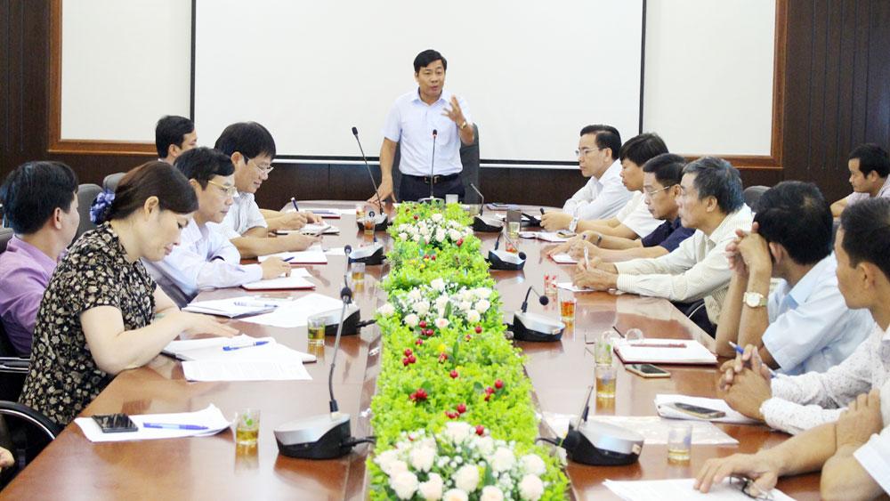Từng bước đưa rượu làng Vân trở thành sản phẩm chủ lực của tỉnh
