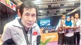 """Ông Phú """"gù"""" và những tấm huy chương  trên đấu trường quốc tế"""
