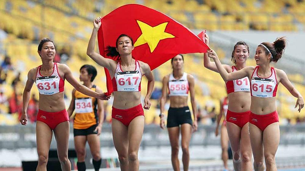 Thể thao Việt Nam: Tìm hướng chinh phục đỉnh cao châu Á