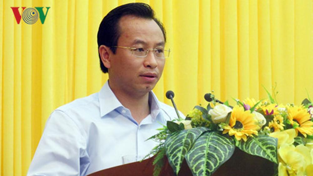 Cách chức Bí thư Thành ủy Đà Nẵng, cho thôi Uỷ viên T.Ư với ông Nguyễn Xuân Anh