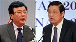 Bầu bổ sung ông Phan Đình Trạc, Nguyễn Xuân Thắng vào Ban Bí thư