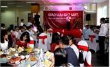 Gặp mặt kỷ niệm Ngày Doanh nhân Việt Nam 13-10