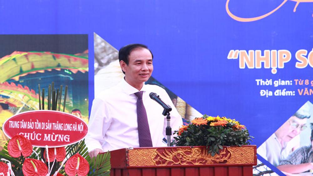 """Khai mạc Triển lãm ảnh """"Hà Nội trong tôi"""" năm 2017"""
