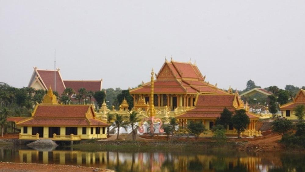 Chuyển đổi mô hình Làng Văn hóa - Du lịch các dân tộc Việt Nam