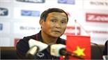 HLV Mai Đức Chung từ chối làm trợ lý cho ông Park Hang-seo