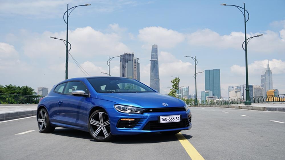 Trọn bộ Volkswagen hiện có tại thị trường Việt Nam