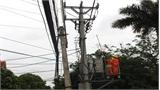 Ngày 13 và 14-10, tạm dừng cấp điện một số nơi ở Lục Ngạn, Sơn Động, Lục Nam