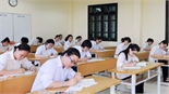 Lộ trình kỳ thi THPT Quốc gia, tuyển sinh đại học và cao đẳng