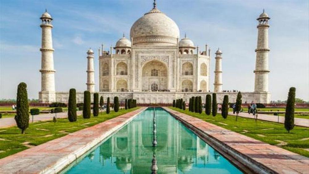 Ấn Độ: Điểm đến mới lạ và khó quên