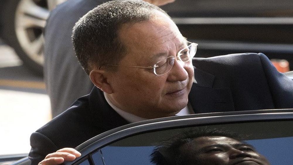 Triều Tiên chuẩn bị nhân sự cho cuộc gặp cấp cao với Mỹ, Trung Quốc