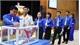 Phiên làm việc thứ nhất Đại hội đại biểu Đoàn TNCS Hồ Chí Minh tỉnh Bắc Giang lần thứ XVI