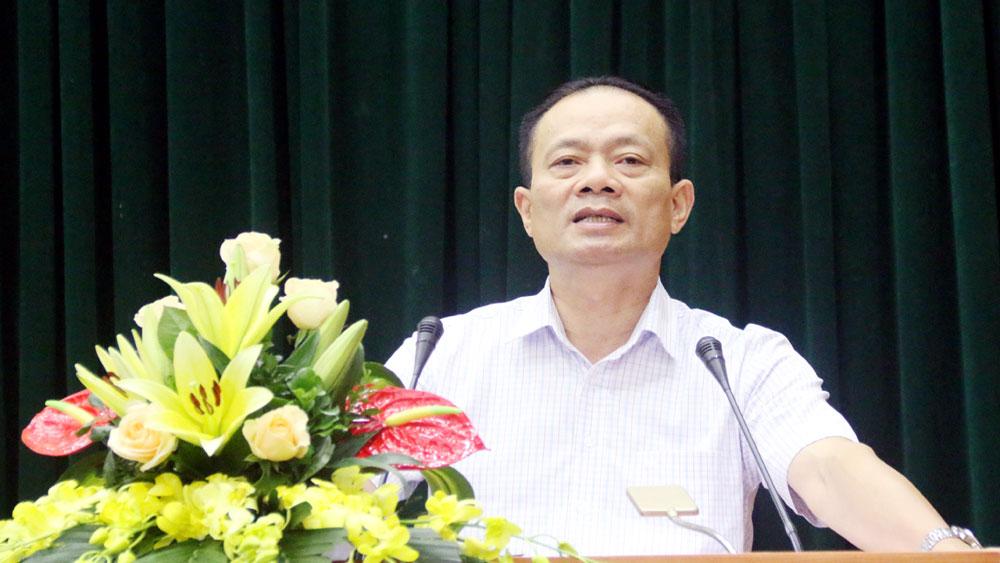 Tăng cường sự lãnh đạo của Đảng đối với công tác bảo đảm trật tự ATGT