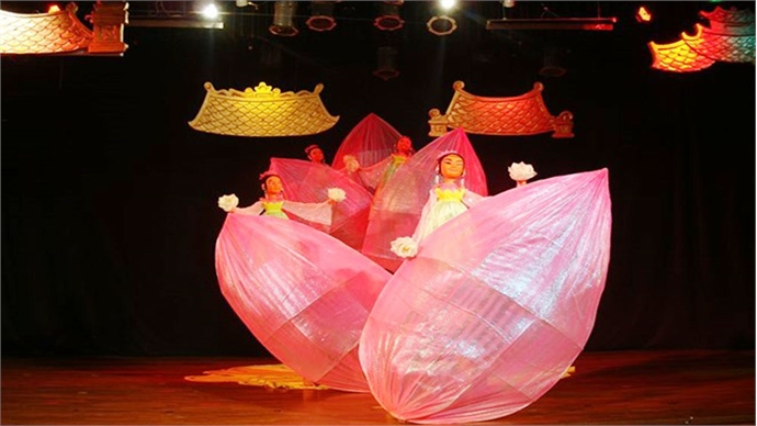 Vietnam's puppetry art turns global