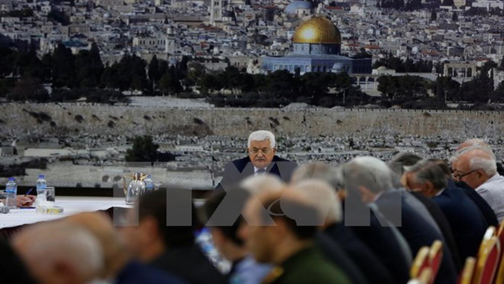 Tổng thống Palestine chỉ thị Fatah đạt được hòa giải với Hamas