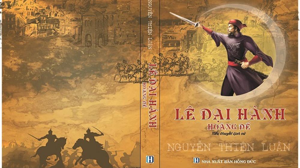 Ra mắt ba bộ sách sử về Nhà nước Đại Cồ Việt